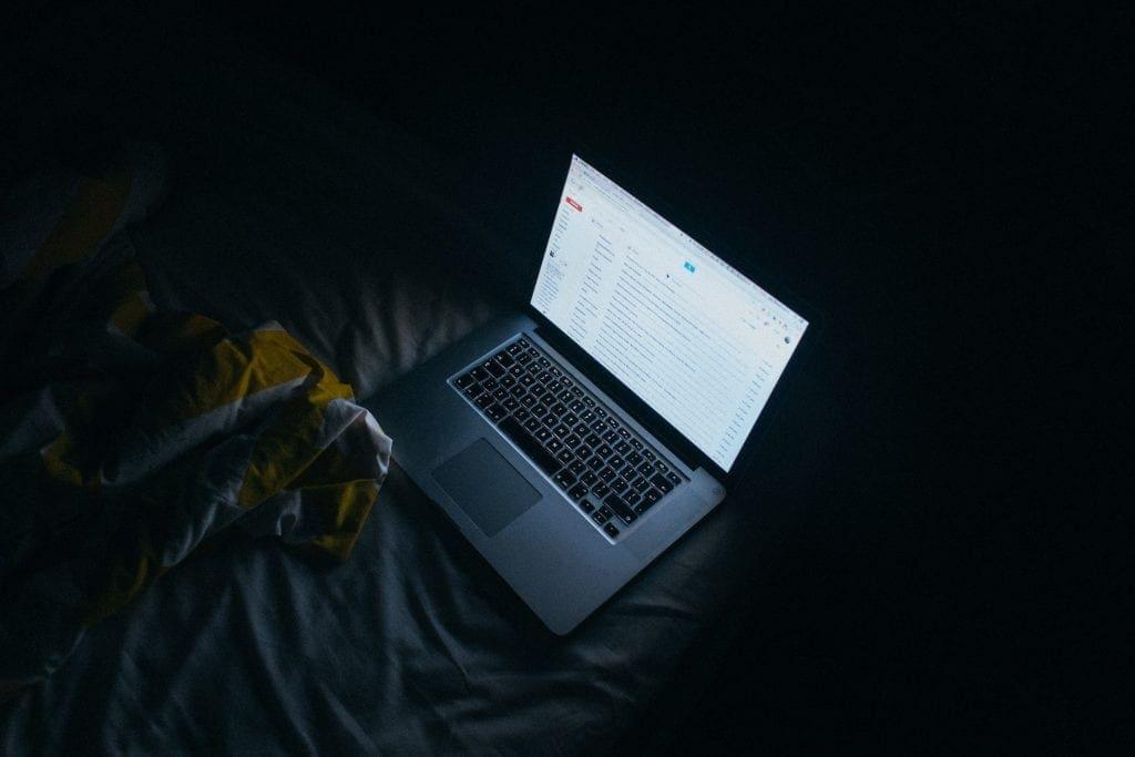 sikre dit barn online