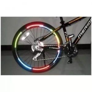 refleks til cykelhjul