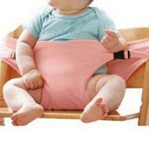babystol i stof