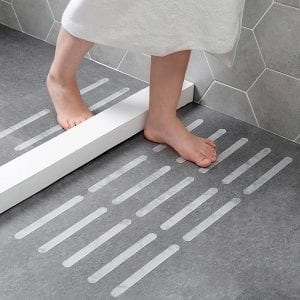 skridsikker klistermærker - gulv